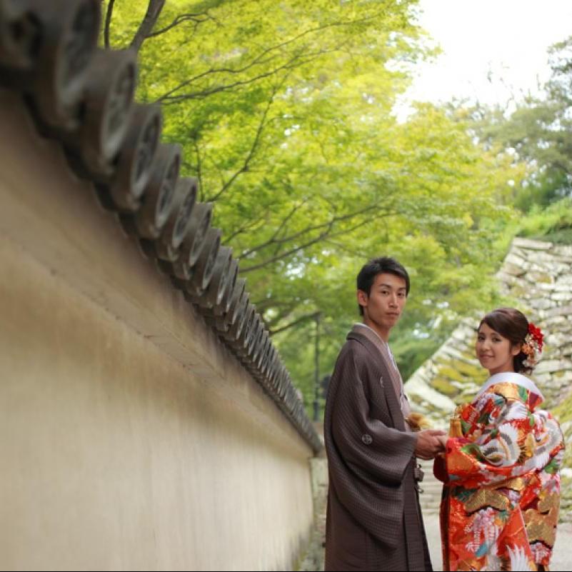 和歌山城西之丸庭園