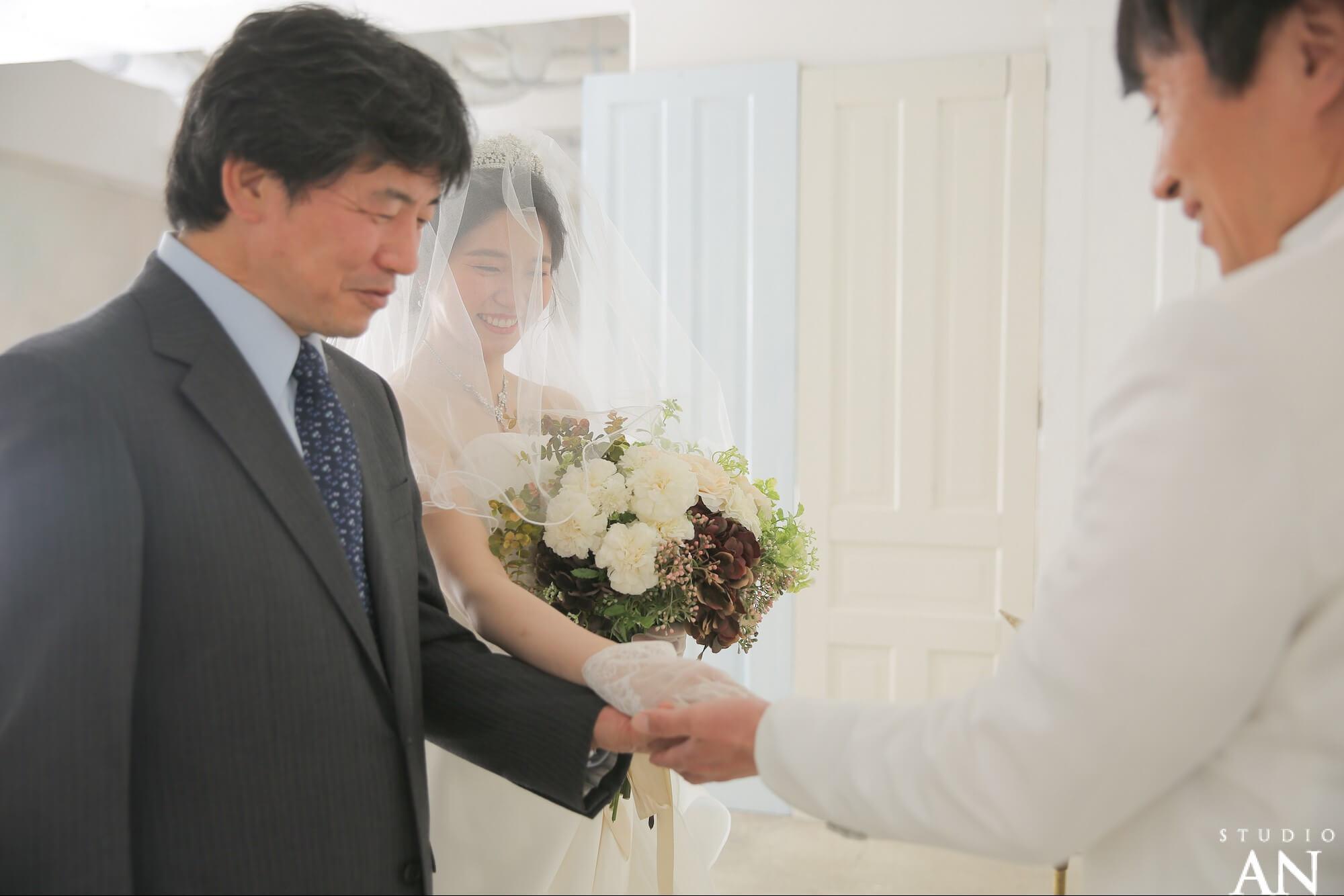 撮る結婚式