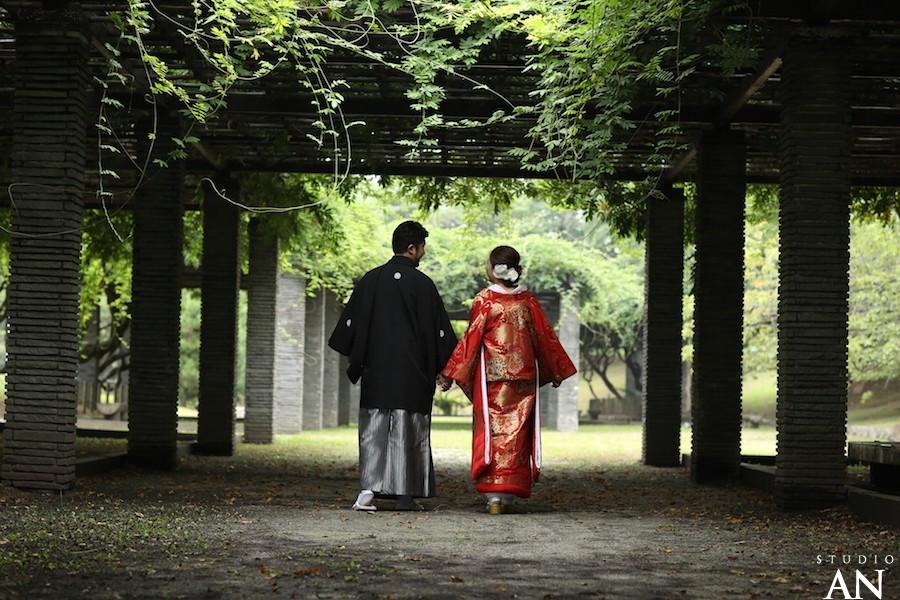 福岡城跡を巡る