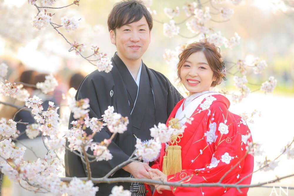 Sakura Report 2019