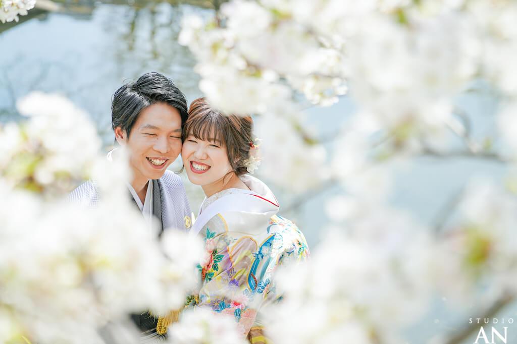 Sakura Report 2020